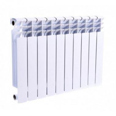 Радиатор алюминиевый DJOUL h 500/80