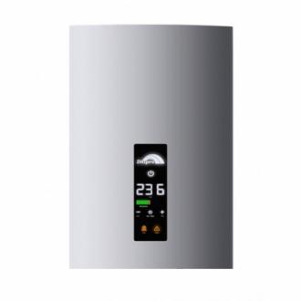 Днипро КЭО-НЕ 27 кВт /380 (Настенный евро сенсорный) - Электрический котел Днипро