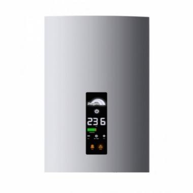 Электрический котел Днипро КЭО-НЕ 6 кВт /220-380 (Настенный евро сенсорный)