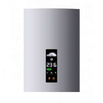 Днипро КЭО-НЕ 9 кВт /380 (Настенный евро сенсорный) - Электрический котел Днипро