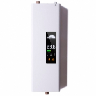 Днипро КЭО-М 24 кВт /380 (Мини с насосом сенсорный) - Электрический котел Днипро