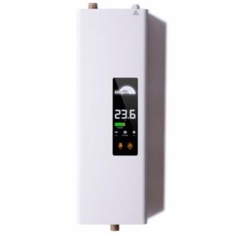 Днипро КЭО-М 6 кВт /220-380 (Мини с насосом сенсорный) - Электрический котел Днипро