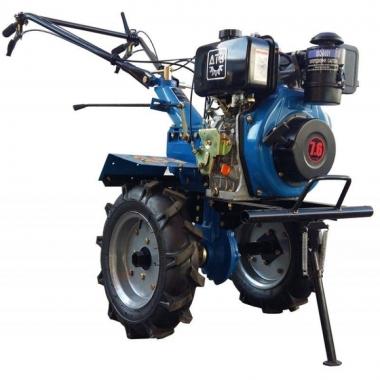 Мотоблок бензиновый ДТЗ 470 Б