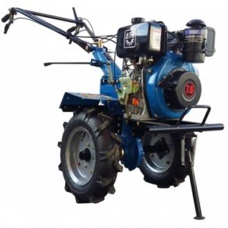 ДТЗ 570 Б - Мотоблок бензиновый