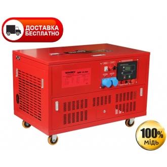Vitals Master EST 15.0bt - Бензиновый генератор Виталс