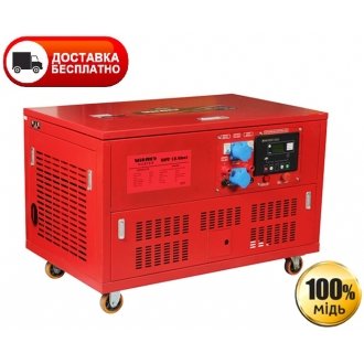 Vitals Master EST 18.0bat - Бензиновый генератор Виталс
