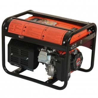 Генератор гибридный Vitals Master EST 2.0bg (Бензин/сжиженный газ)