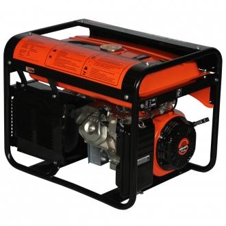 Генератор бензиновый Vitals Master EST 4.0b