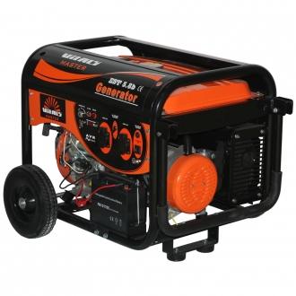 Генератор бензиновый Vitals Master EST 5.8b