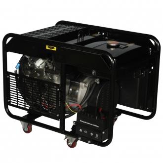 Генератор бензиновый Vitals Master EST 8.5-3b (Трёхфазный)