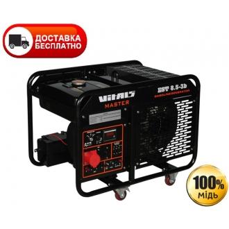 Vitals Master EST 8.5-3b - Бензиновый генератор Виталс
