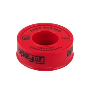 Фум - лента для водопровода Fado 12 х 0.1 мм 12 м