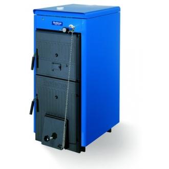 Buderus Logano G211 (20-42 кВт) - Котел на дровах и угле Будерус