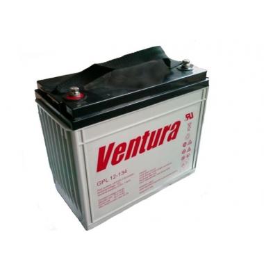 Батарея аккумуляторная Ventura GPL 12-134