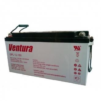 Ventura GPL 12-150 - Аккумуляторная батарея Вентура