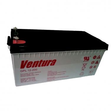 Батарея аккумуляторная Ventura GPL 12-200