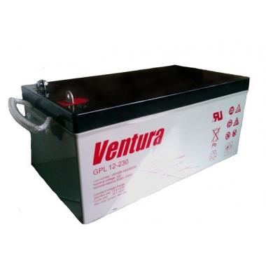 Батарея аккумуляторная Ventura GPL 12-230