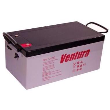 Батарея аккумуляторная Ventura GPL 12-250