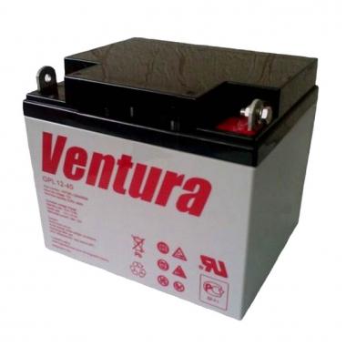Батарея аккумуляторная Ventura GPL 12-40