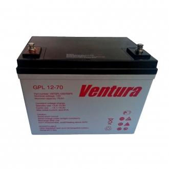 Ventura GPL 12-70 - Аккумуляторная батарея Вентура