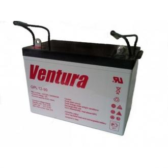 Ventura GPL 12-90 - Аккумуляторная батарея Вентура