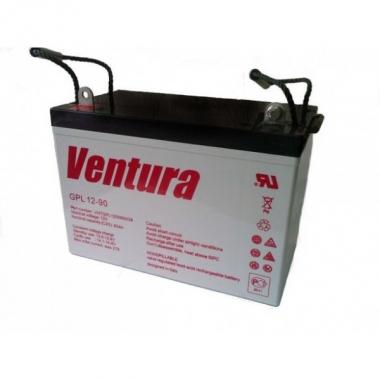 Батарея аккумуляторная Ventura GPL 12-90