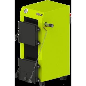 Kotlant КЭ (10-17 кВт) - Твердотопливный котел Котлант