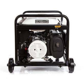 Генератор бензиновый Matari M3800E