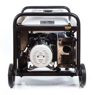 Генератор бензиновый Matari M7000E-ATS