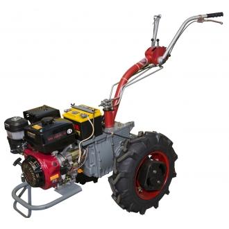 Мотор Сич МБ-13Е - Мотоблок бензиновый