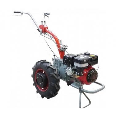 Мотоблок бензиновый Мотор Сич МБ-9