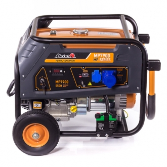 Генератор бензиновый Matari MP7900-ATS