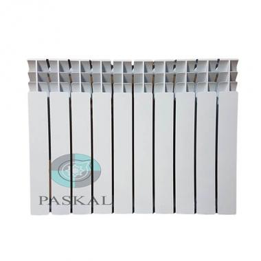 Радиатор алюминиевый Paskal h 500/80