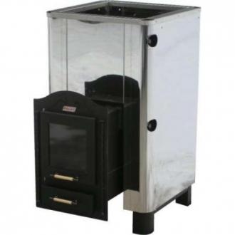 KALVIS PR2-NS (20 кВт) - Банная печь Калвис