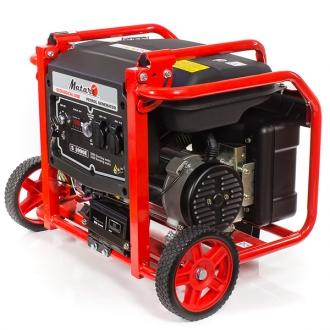 Генератор бензиновый Matari S3990E