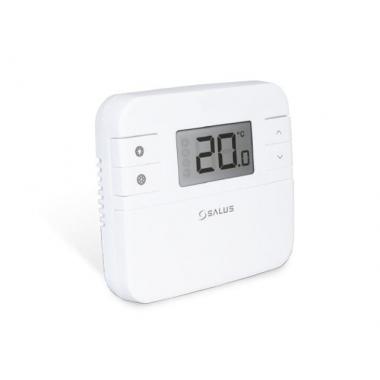 Суточный электронный термостат Salus RT310