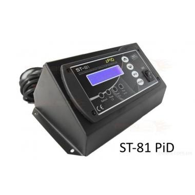 Автоматика для котла Tech ST81 с PID