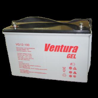Ventura VG 12-100 - Аккумуляторная батарея Вентура