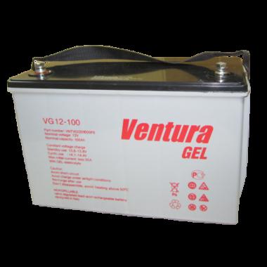 Батарея аккумуляторная Ventura VG 12-100