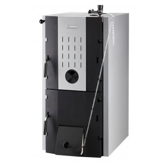 BOSCH SOLID 3000 H (20-42 кВт) - Котел на дровах и угле Бош