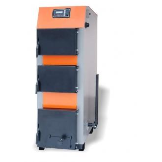 Ermach-STL (14-100 кВт) - Котел на дровах и угле Эрмах