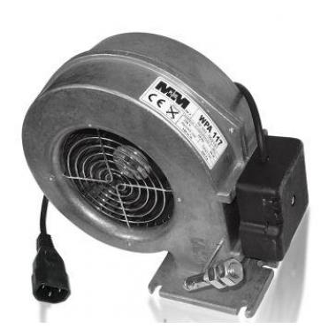 Вентилятор WPA -117