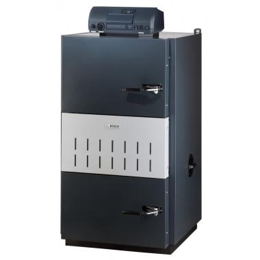 Пиролизный котел Bosch Solid 5000 W-2