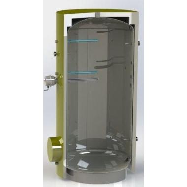 Электрический водонагреватель KHT - Heating - BT - 00