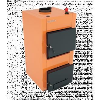 Caldera CT Basic (23-45 кВт) - Котел на дровах и угле Кальдера
