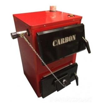 Carbon КСТО (14-18 кВт) - Котел на дровах и угле Карбон