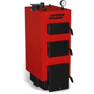 Carbon Lux (12-30 кВт) - Котел на дровах и угле Карбон