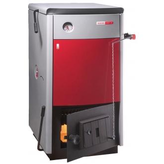 Dakon DOR (DOR D, DOR WCL, DOR D WCL) (12-45 кВт) - Котел на дровах и угле Дакон
