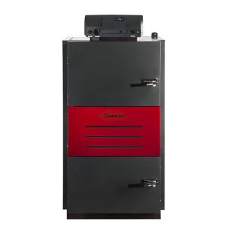 Dakon KP Pyro (18-38 кВт) - Пиролизный котел Дакон