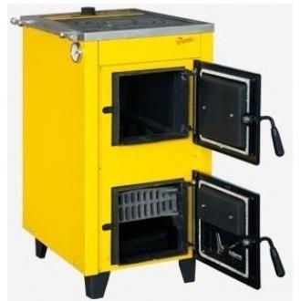 Данко АКТВ (15-20 кВт) - Котел-плита Danko